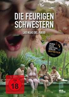 Die feurigen Schwestern (OmU), DVD