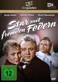 Star mit fremden Federn, DVD