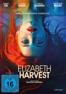 Elizabeth Harvest, DVD