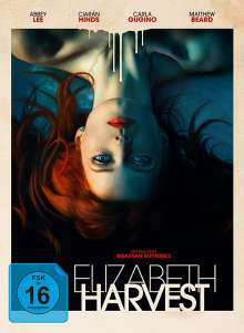Elizabeth Harvest (Blu-ray & DVD im Mediabook), 2 Blu-ray Discs