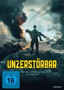 Unzerstörbar - Die Panzerschlacht von Rostow, DVD