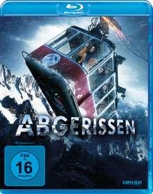 Abgerissen (Blu-ray), Blu-ray Disc