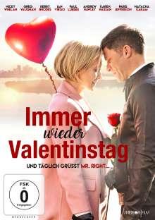 Immer wieder Valentinstag, DVD