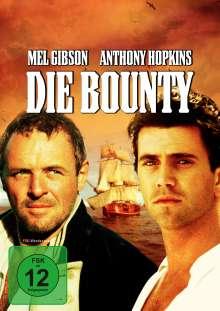 Die Bounty, DVD