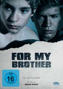For my Brother (OmU), DVD