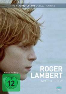 Roger Lambert Anthology (OmU), DVD