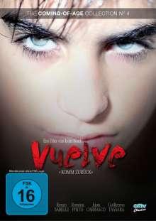 Vuelve - Komm zurück!, DVD