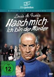 Hasch mich - ich bin der Mörder, DVD