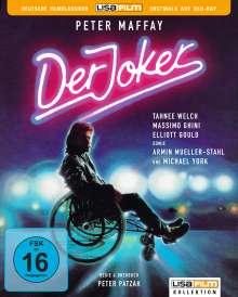 Der Joker (Blu-ray), Blu-ray Disc