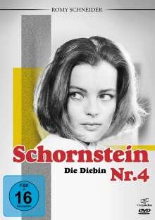 Schornstein Nr. 4, DVD