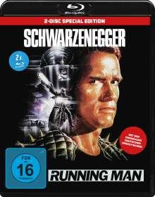 Running Man (Special Edition) (Blu-ray), 2 Blu-ray Discs