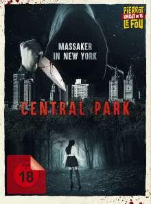 Central Park (Blu-ray & DVD im Mediabook), Blu-ray Disc