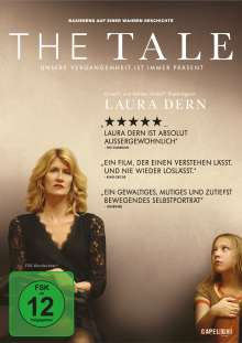 The Tale, DVD