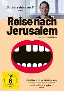 Reise nach Jerusalem, DVD
