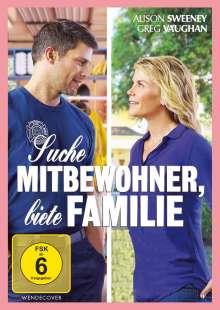 Suche Mitbewohner, biete Familie, DVD