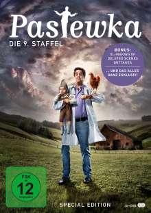Pastewka Staffel 9, 2 DVDs