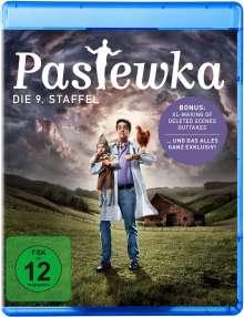 Pastewka Staffel 9 (Blu-ray), Blu-ray Disc