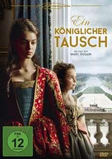 Ein königlicher Tausch, DVD