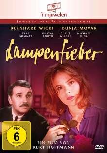 Lampenfieber, DVD