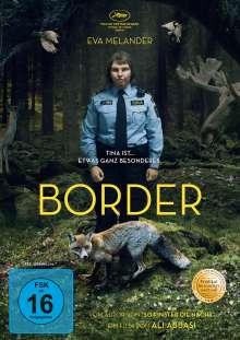 Border, DVD