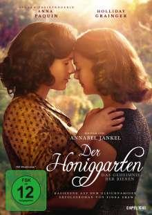 Der Honiggarten, DVD
