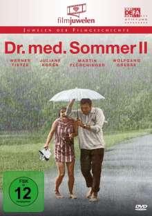 Dr. med. Sommer II, DVD