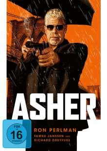 Asher, DVD