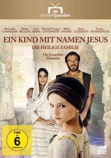 Ein Kind mit Namen Jesus, DVD