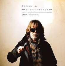 Helge Schneider: Partypeople (beim Fleischer), CD