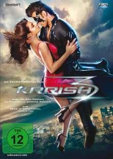 Krrish 3, DVD