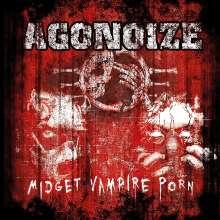Agonoize: Midget Vampire Porn, 2 CDs