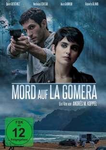 Mord auf La Gomera, DVD