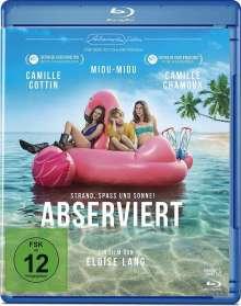 Abserviert (Blu-ray), Blu-ray Disc