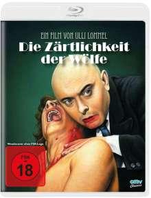 Die Zärtlichkeit der Wölfe (Blu-ray), Blu-ray Disc