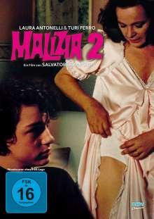 Malizia 2, DVD