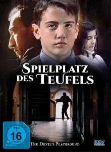 Spielplatz des Teufels (Blu-ray & DVD im Mediabook), 2 Blu-ray Discs