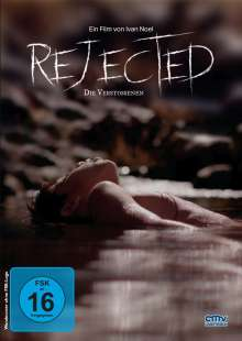 Rejected (OmU), DVD
