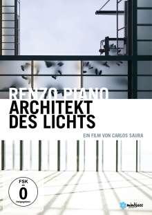 Renzo Piano - Architekt des Lichts, DVD