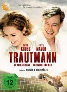 Trautmann (Blu-ray & DVD im Mediabook), Blu-ray Disc