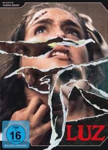 Luz, DVD