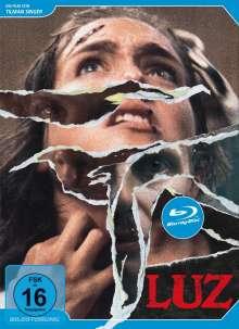 Luz (Blu-ray), Blu-ray Disc