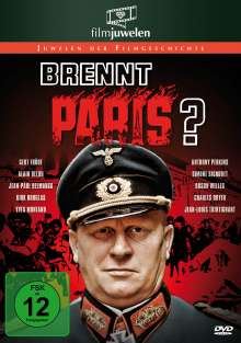 Brennt Paris?, DVD