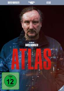 Atlas, DVD