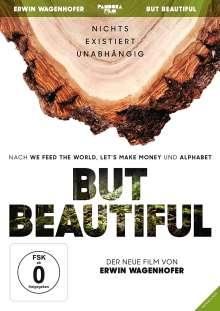 But Beautiful (Blu-ray), Blu-ray Disc