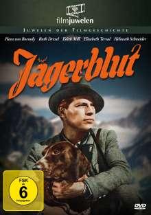 Jägerblut, DVD