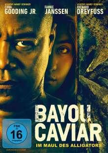 Bayou Caviar, DVD