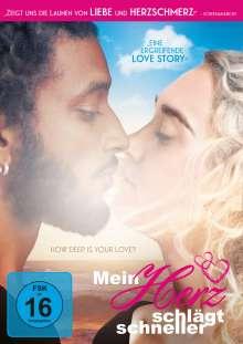 Mein Herz schlägt schneller, DVD