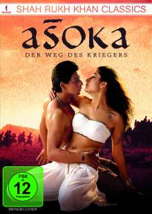 Asoka - Der Weg des Kriegers, DVD