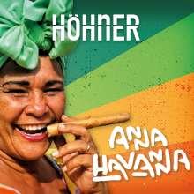 Höhner: Anna Havanna, Maxi-CD