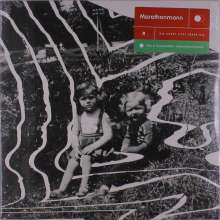 Marathonmann: Die Angst sitzt neben dir (Limited Numbered Edition) (Glow In The Dark Vinyl), LP
